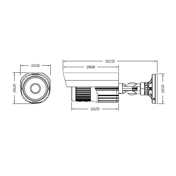 CAM-61HDq
