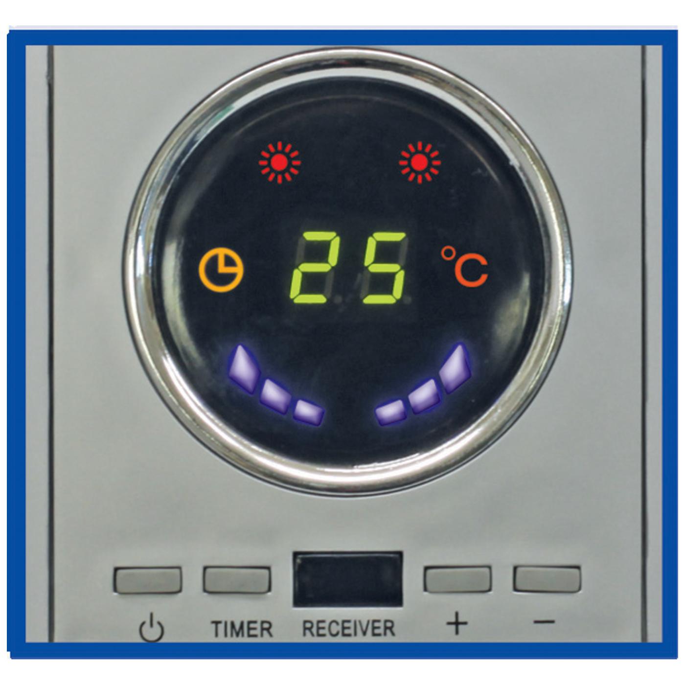 FKF 2000B LCD