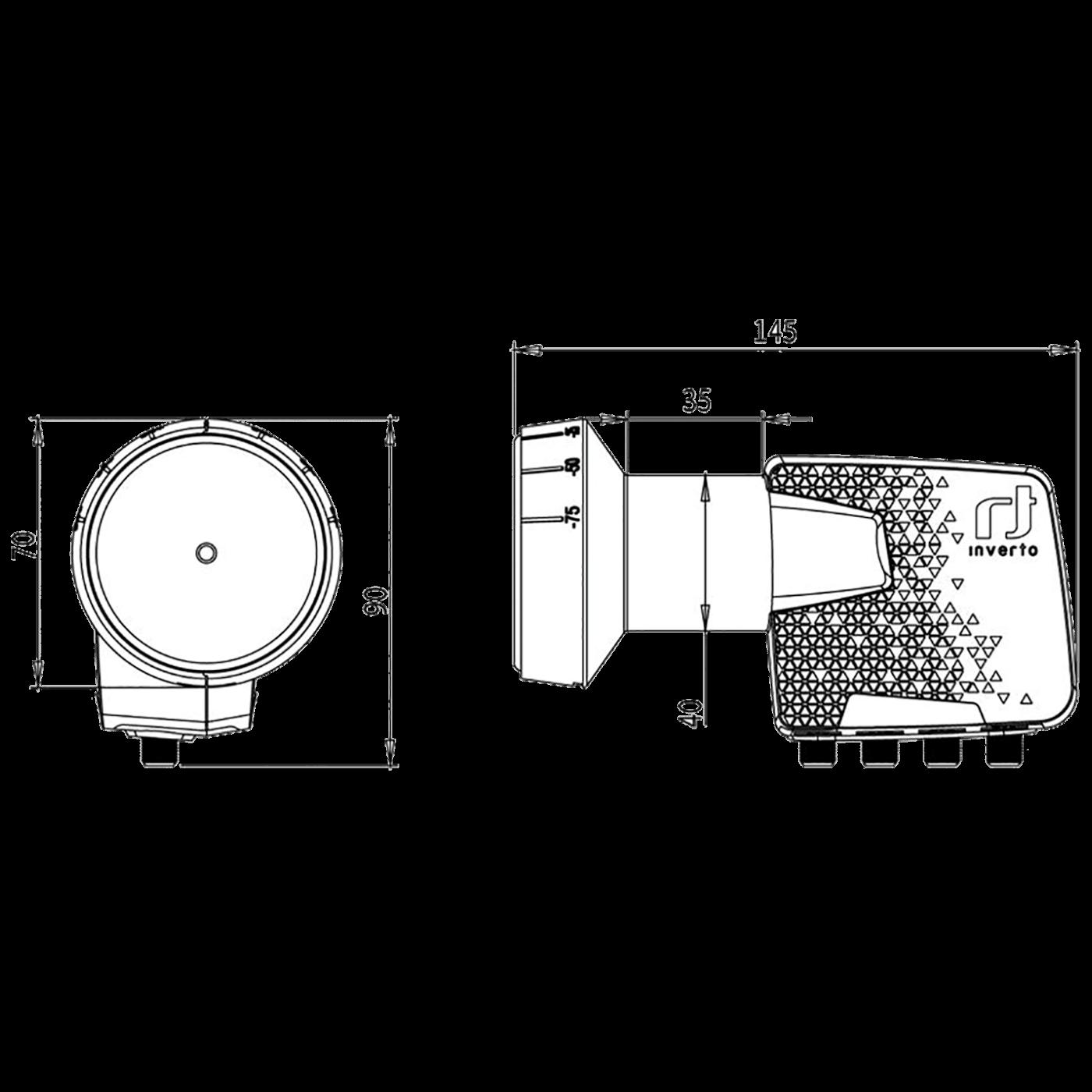 IDLH-QTL410-HMPRO-OPN
