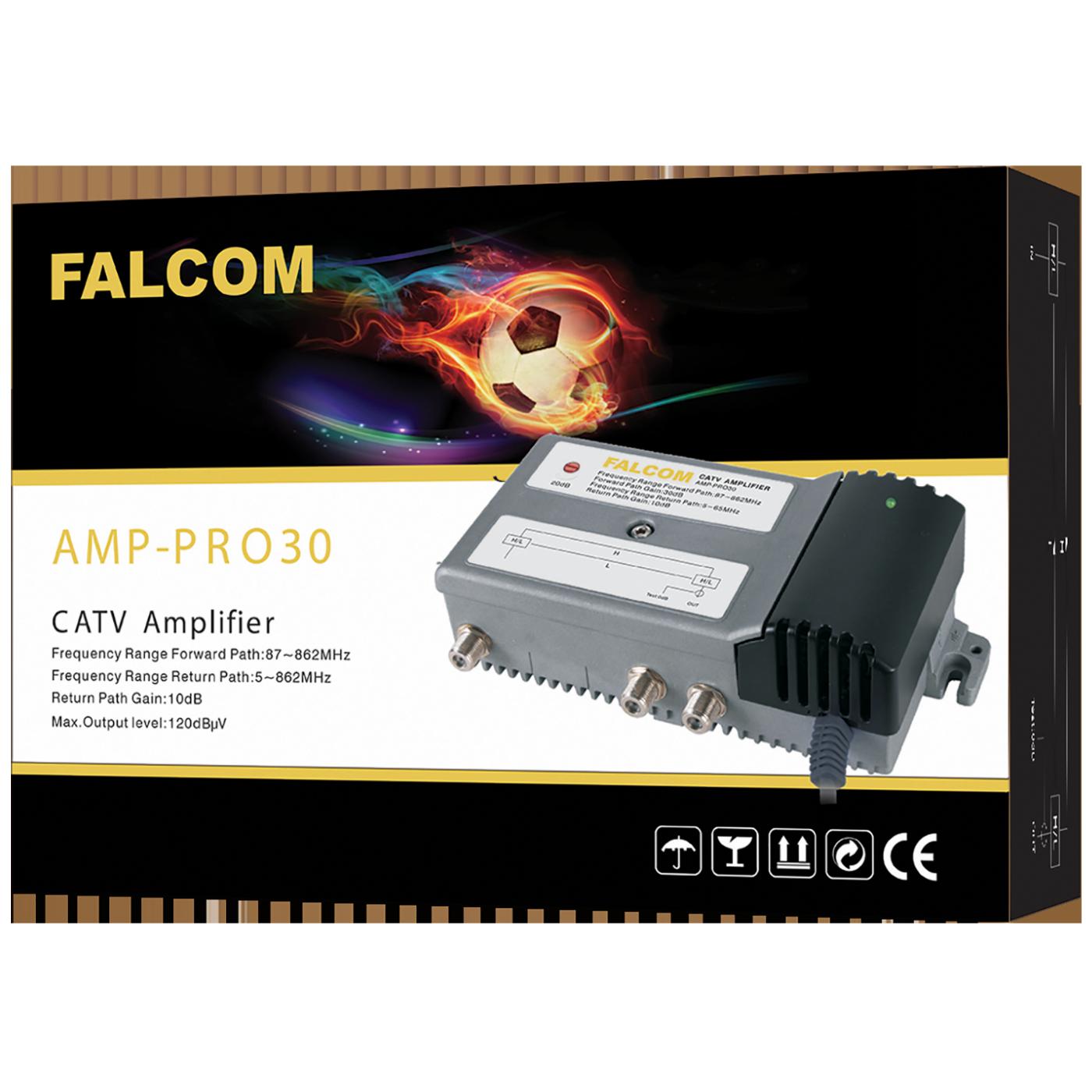AMP-PRO30