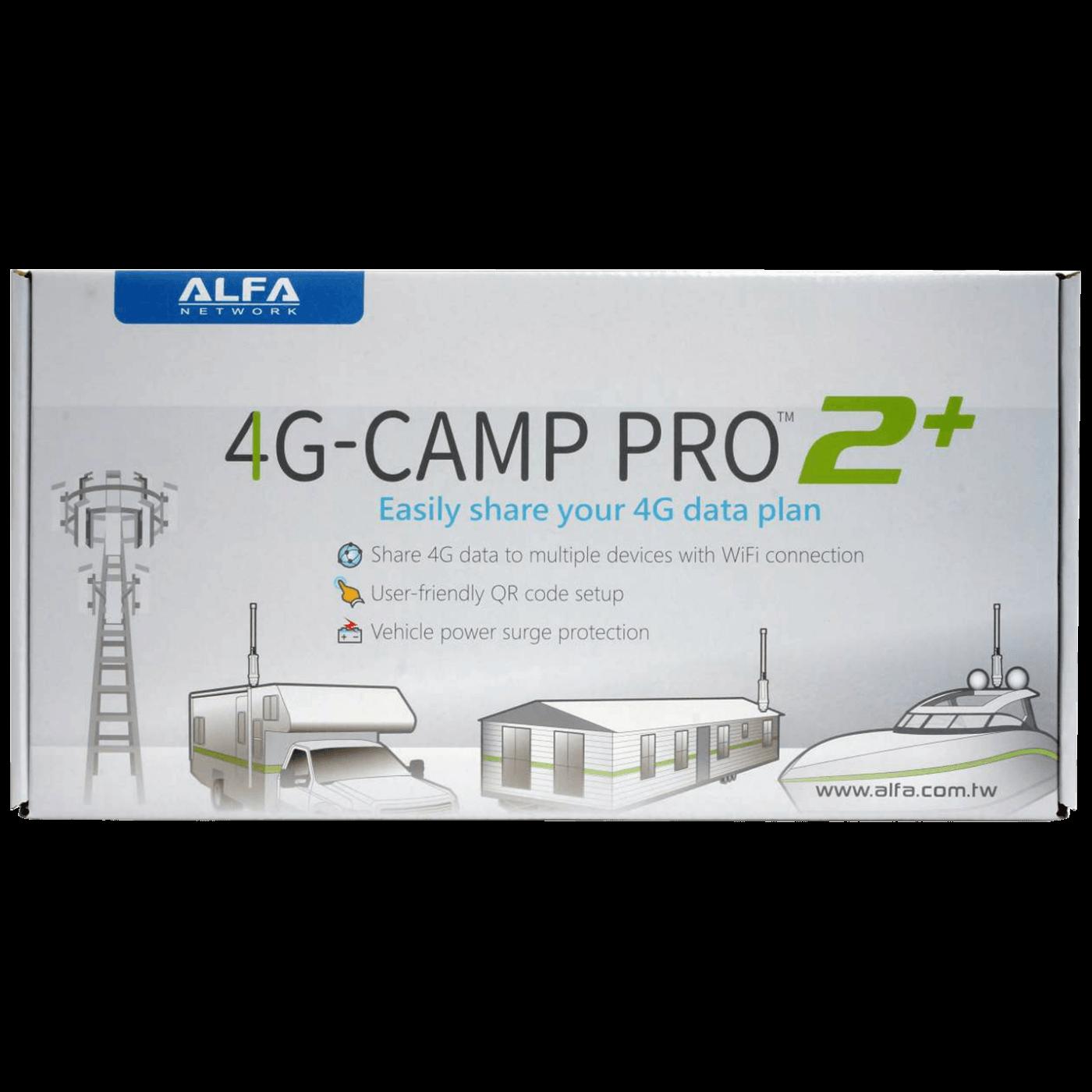 4G-CAMP PRO 2+