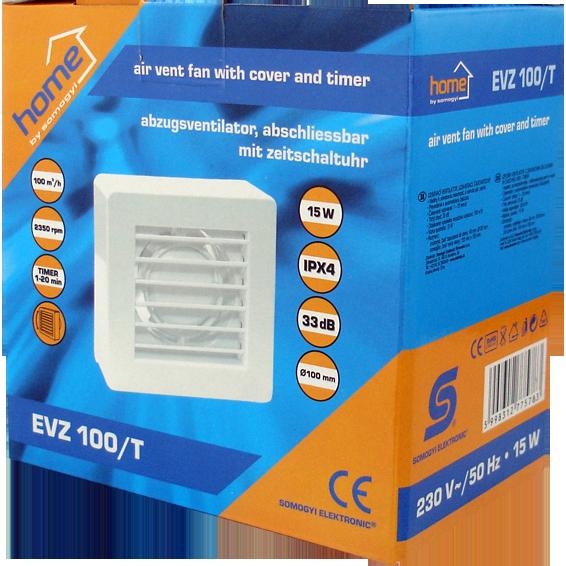 EVZ 100/T