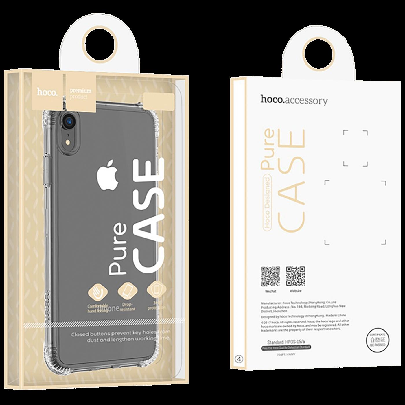 Armor series Case iPhone XR