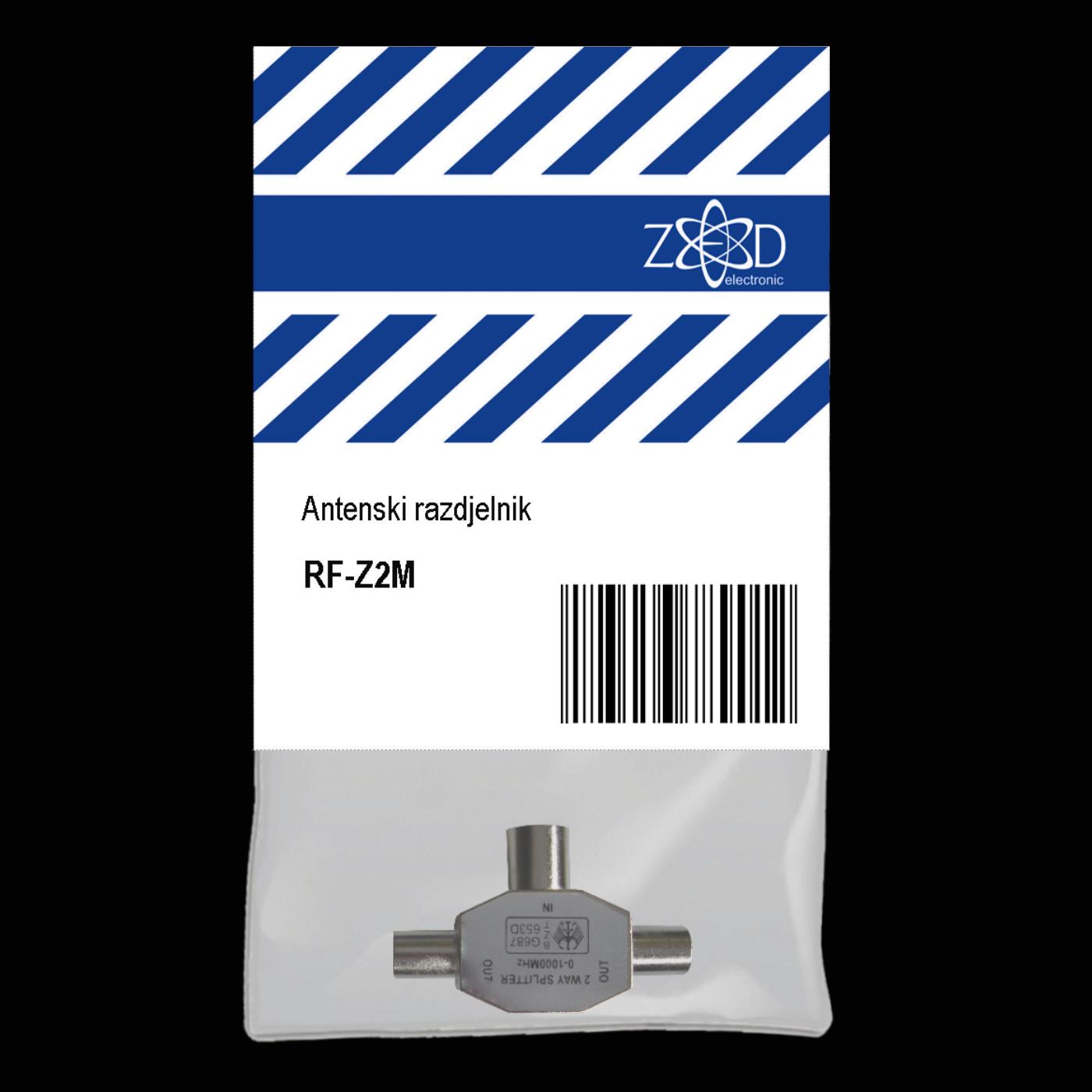ZED electronic - RF-Z2M