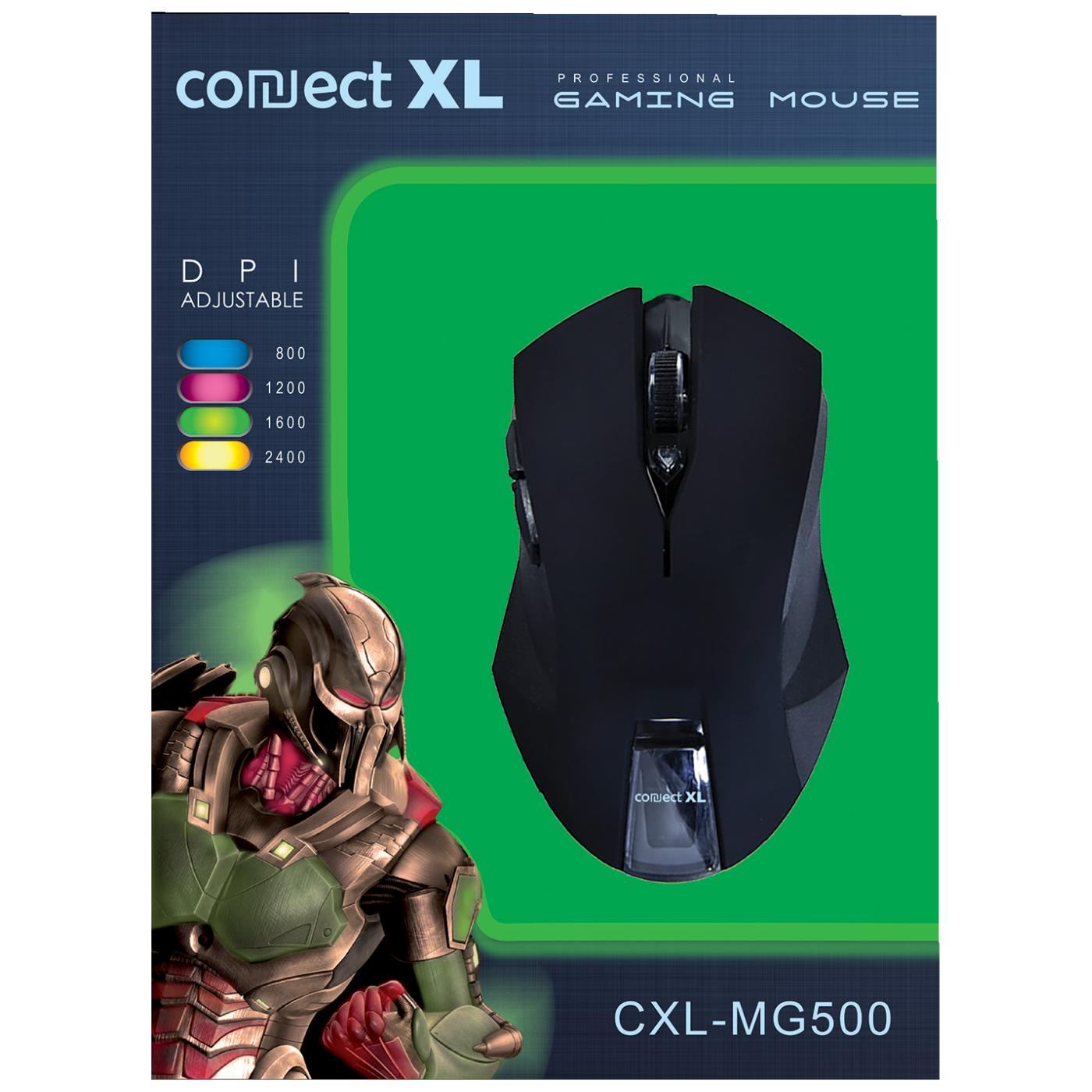 Connect XL - CXL-MG500