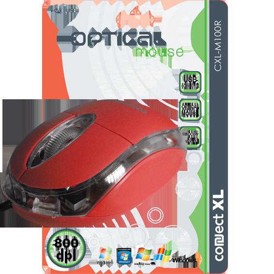 Connect XL - CXL-M100R