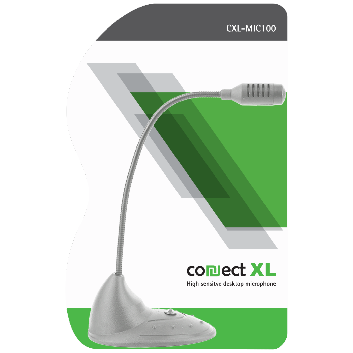 Connect XL - CXL-MIC100