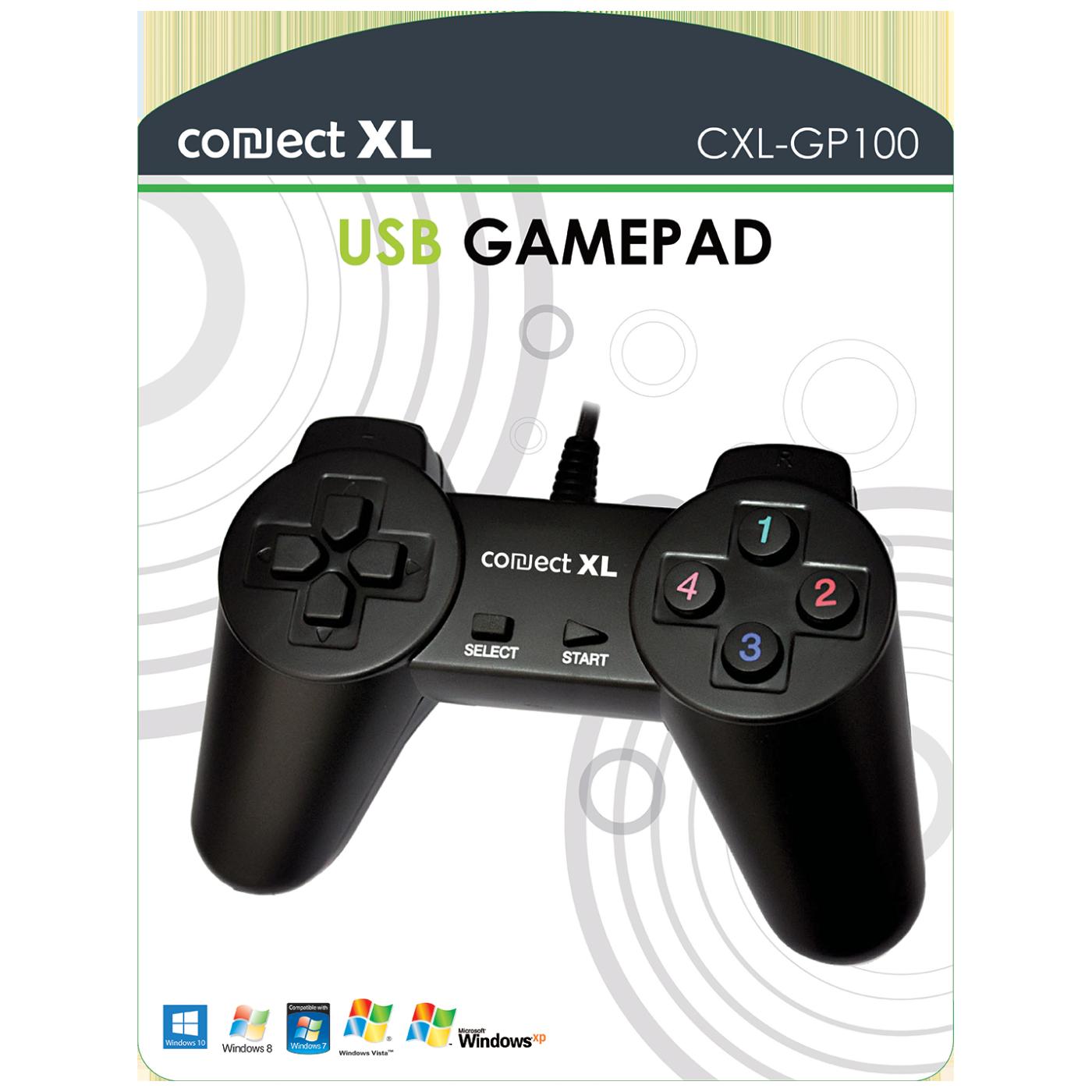 Connect XL - CXL-GP100