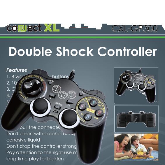 Connect XL - CXL-GP300