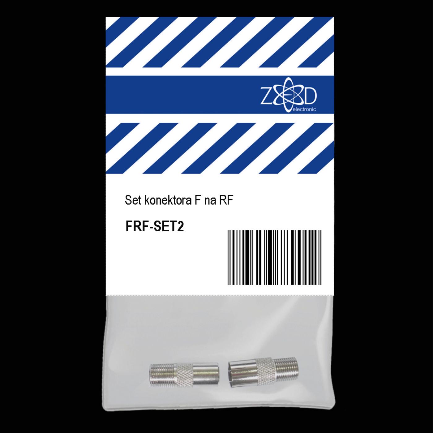 ZED electronic - FRF-SET2