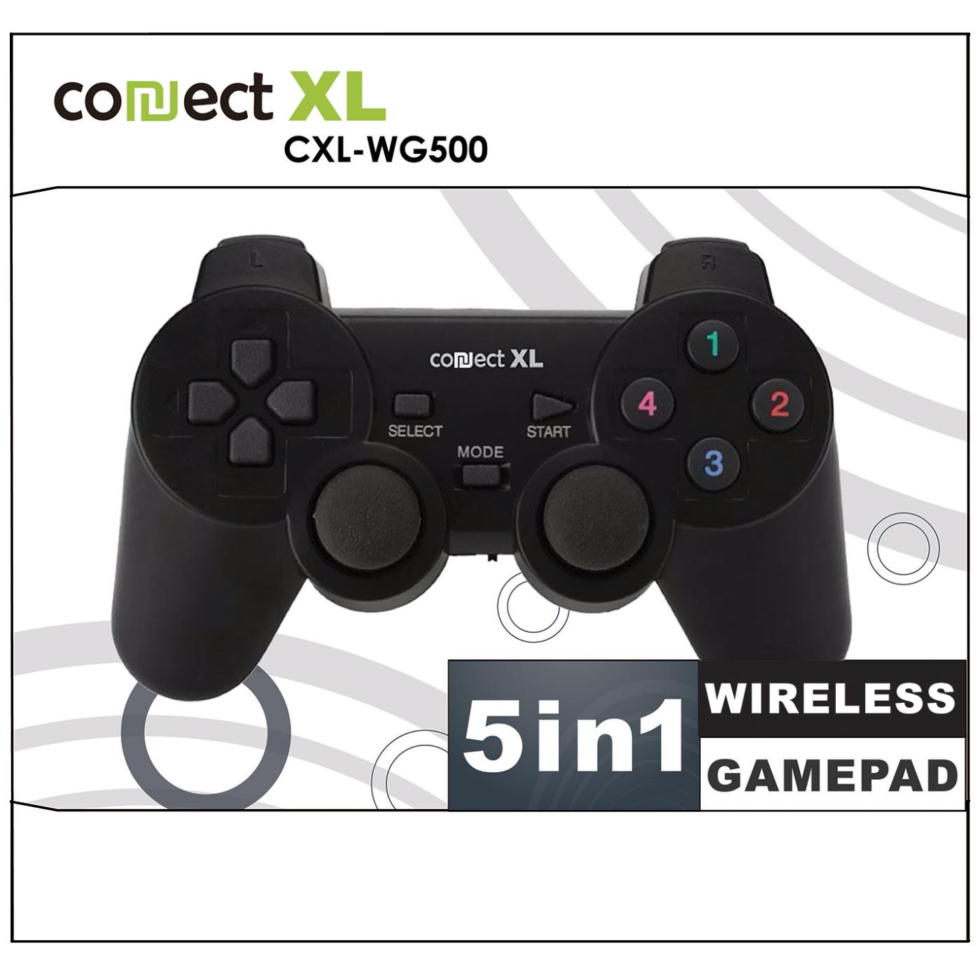 Connect XL - CXL-WG500