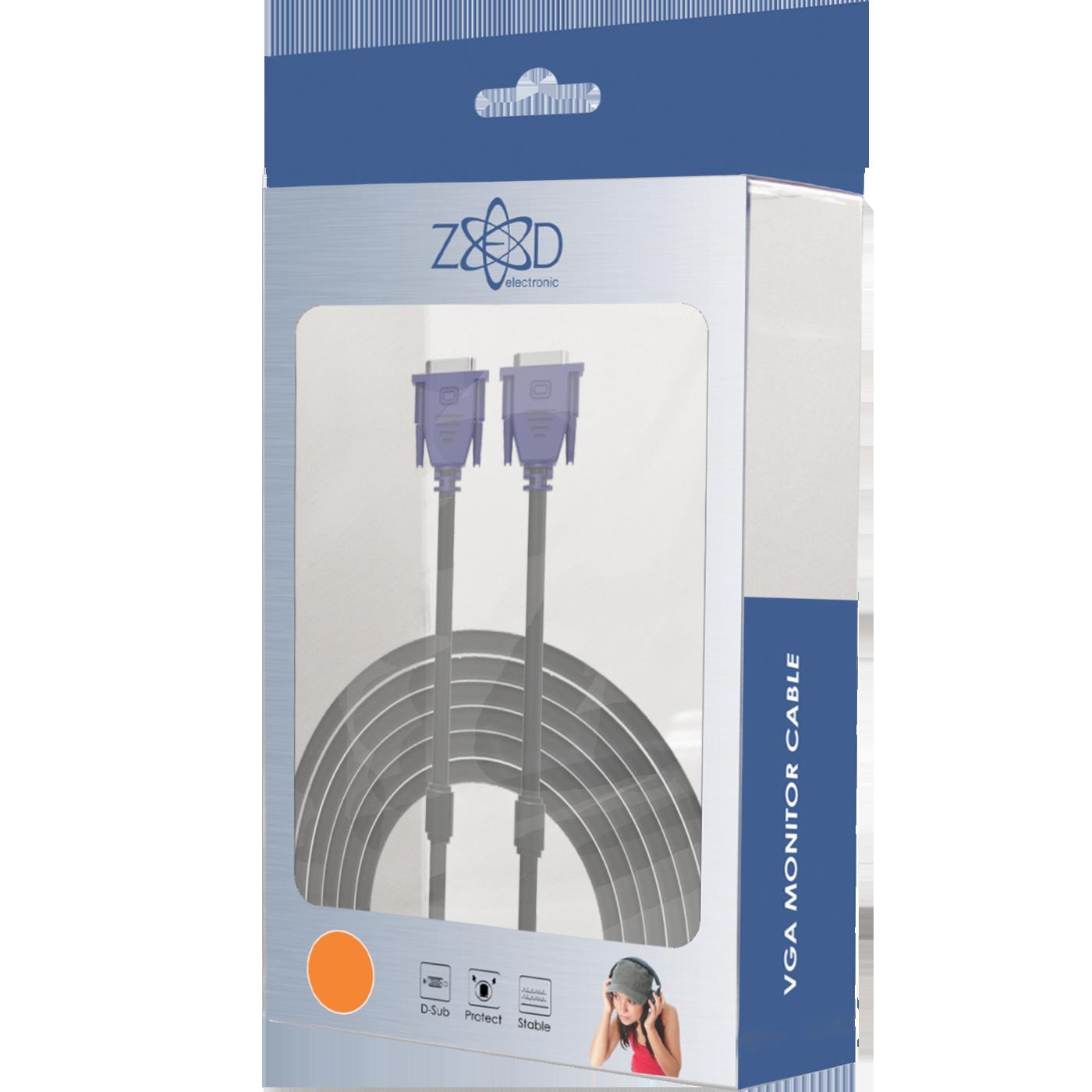ZED electronic - MC/10