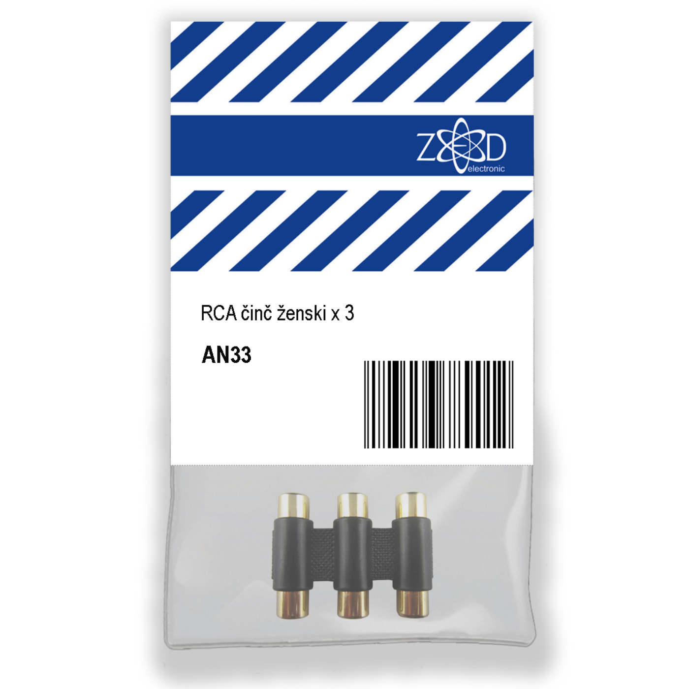 ZED electronic - AN33