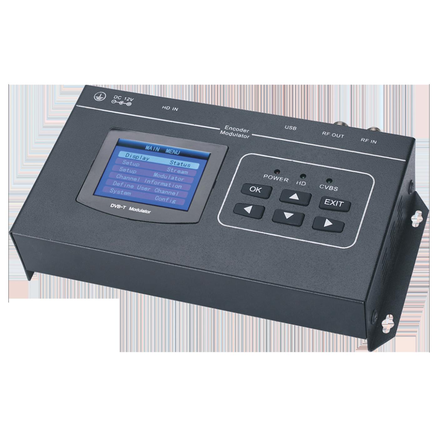 Falcom - DM-2000