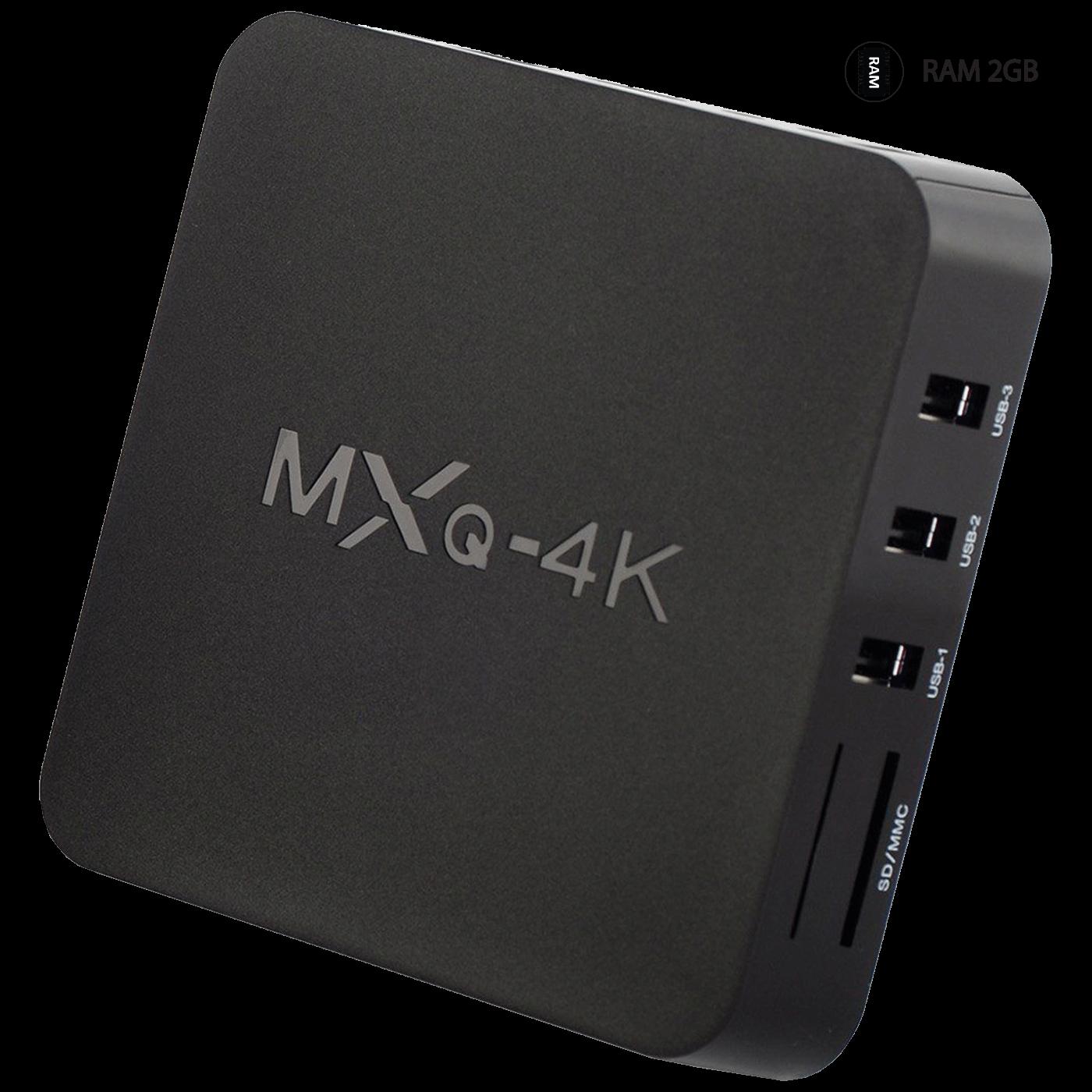 MXQ-4K 2GB