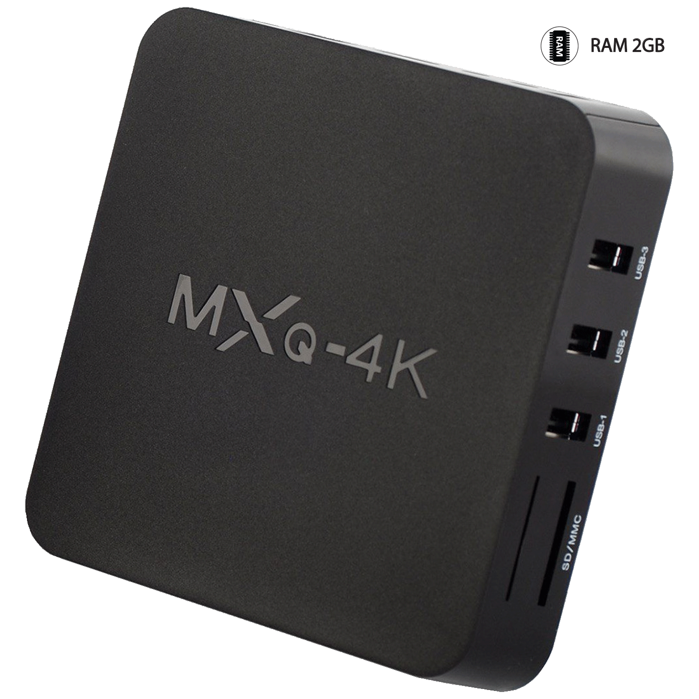 Falcom - MXQ-4K 2GB