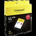 (Intenso) - SSD-SATA3-512GB/Top