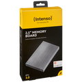 (Intenso) - HDD3.0-1TB/Memory Board