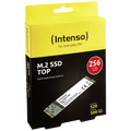 (Intenso) - SSD M.2SATA III 256GB/Top