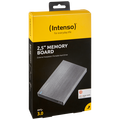 (Intenso) - HDD3.0-2TB/Memory Board