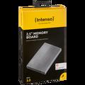 (Intenso) - HDD3.0-2TB/Memory Board