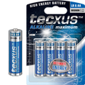 tecxus - TC LR6