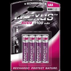 tecxus - TCM 1100AAA/4