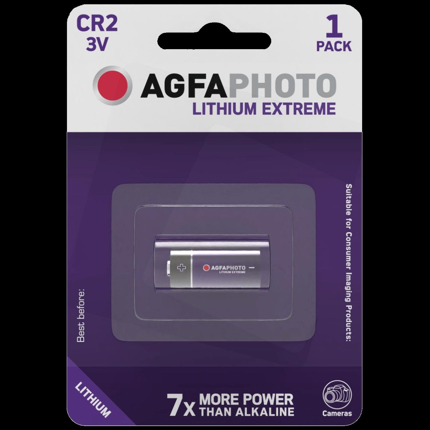 AF CR2