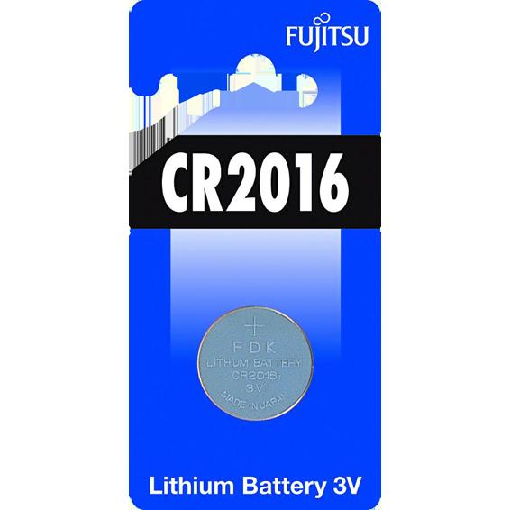 Fujitsu - CR2016/BP1