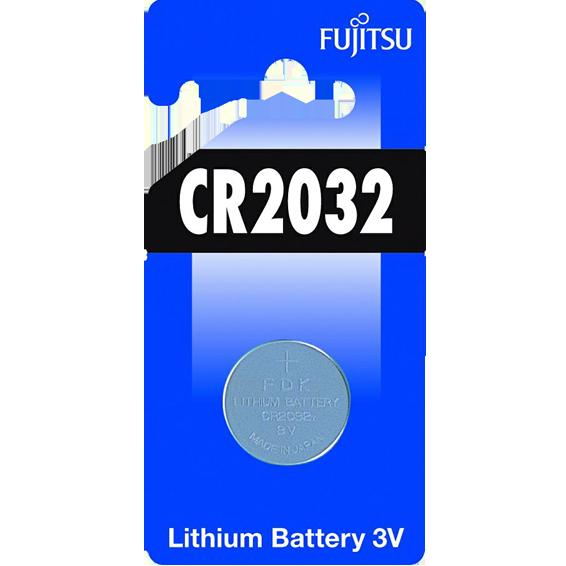 Fujitsu - CR2032/BP1