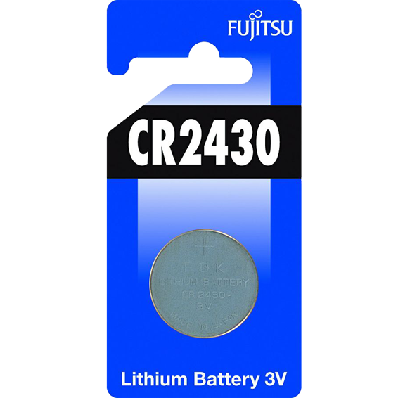 CR2430/BP1