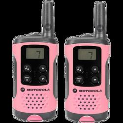 Motorola - TLKR T41 PI