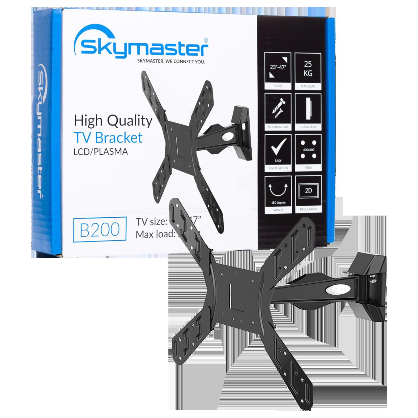 Skymaster - B200