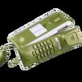ConCorde - 550CID Lime Green