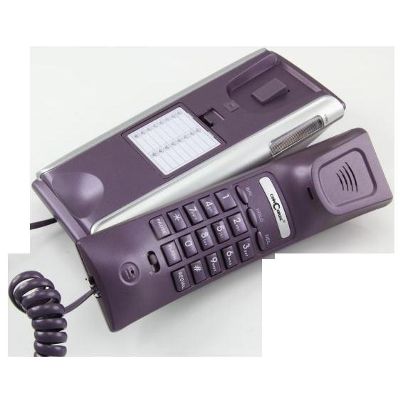 ConCorde - 550CID Electric purple