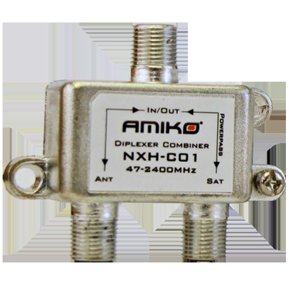 Amiko - NXH-C01