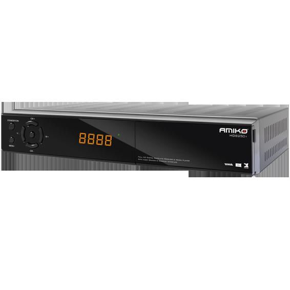 HD-8250+