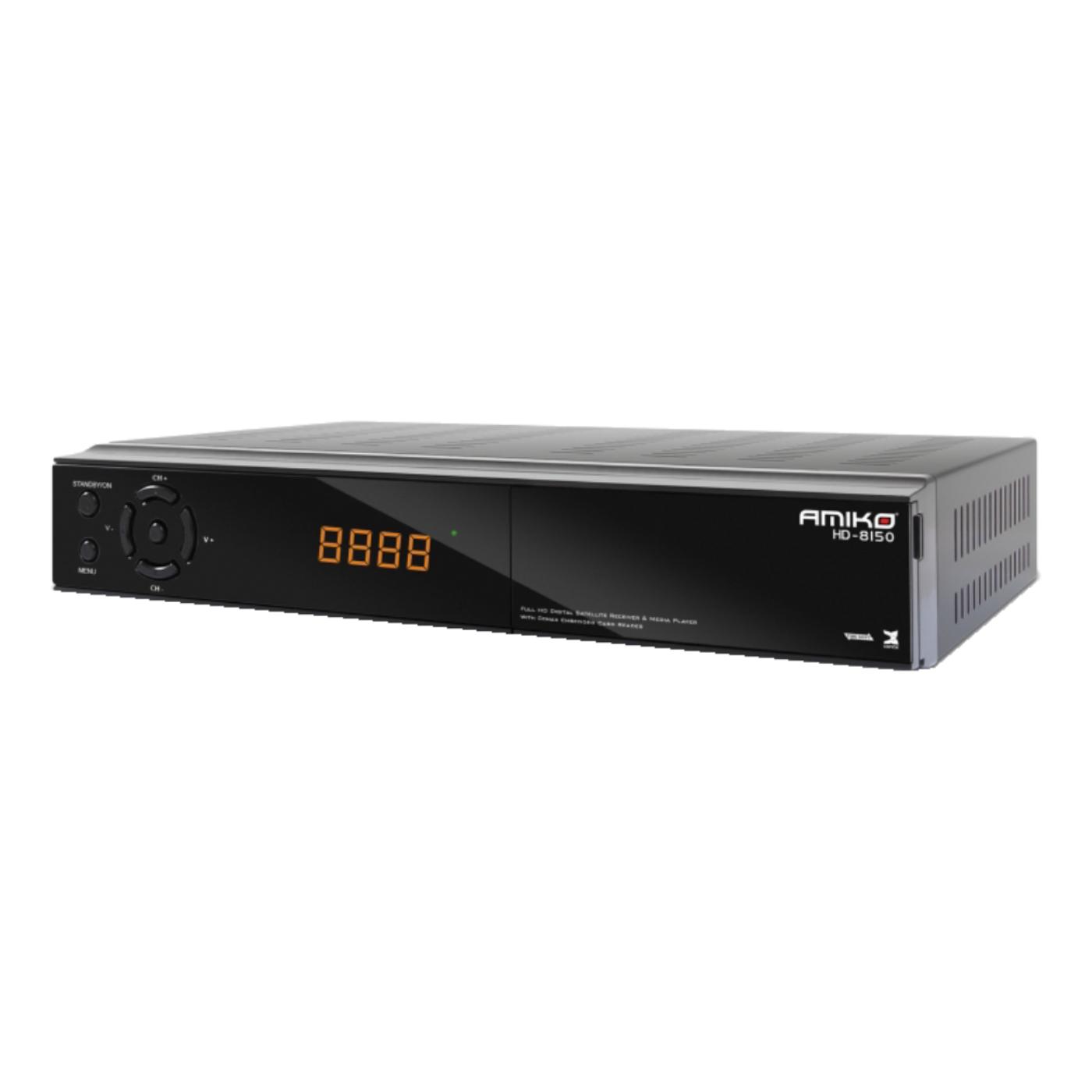 HD8150
