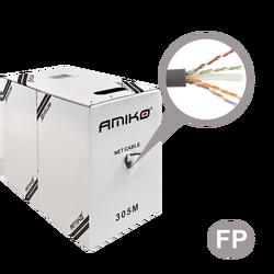 Amiko - CAT5e UTP CCA305m FP