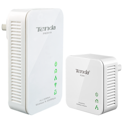 Tenda - NT-PW201A+P200