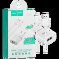 hoco. - C11 Smart single USB, Lightning