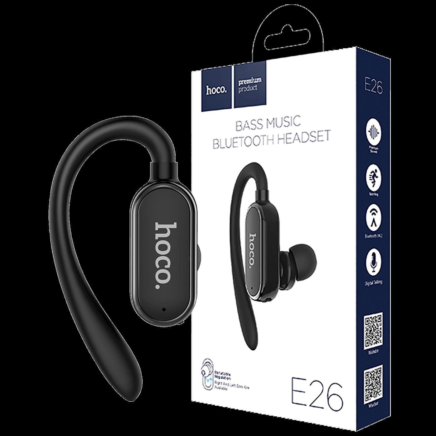 hoco. - E26 Peaceful BT headset