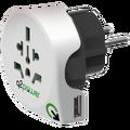 q2power - WORLD TO EUROPE USB
