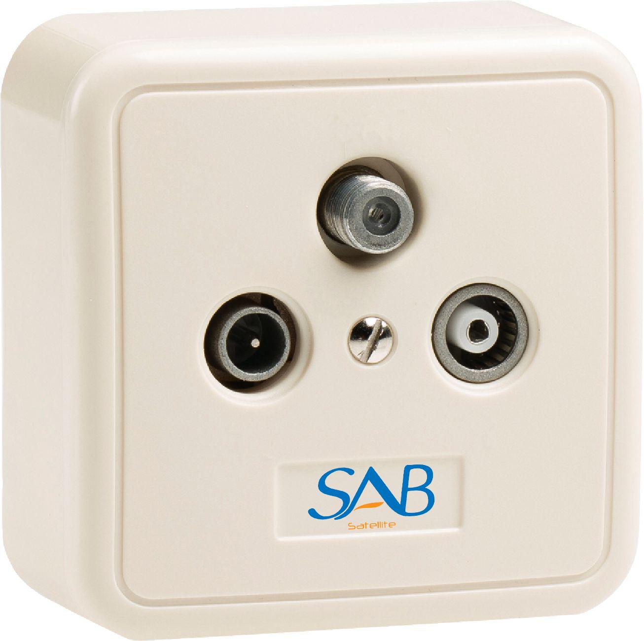 SAB - TP 523