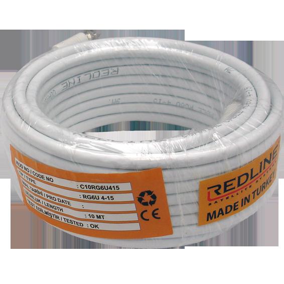 REDLINE - C-10