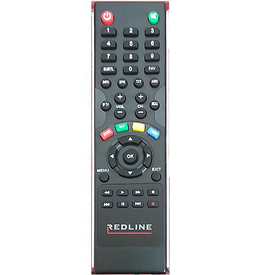 REDLINE - TS140/150/300 RCU