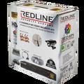 REDLINE - Silver CCTV 4