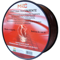 MKC - Kabel transp. 2x0,75