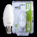 MKC - LED  CANDELA E14/6W-N