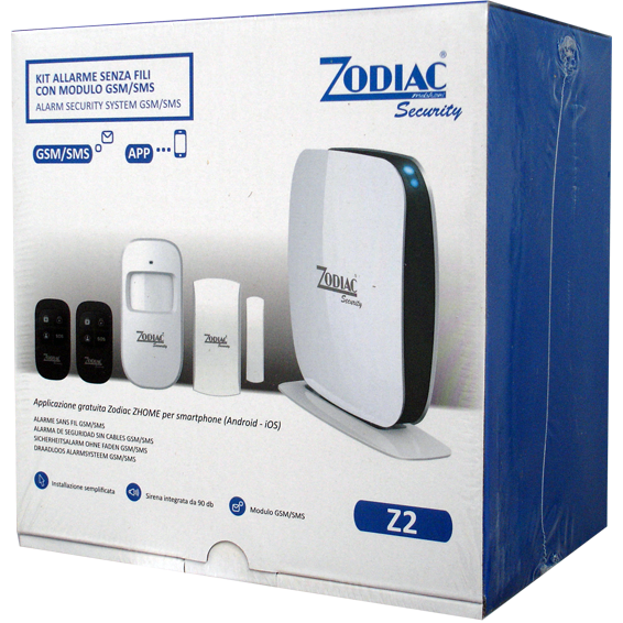 ZODIAC - Z2